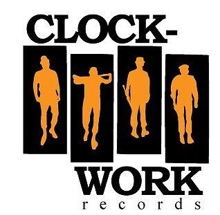 CLOCKWORK RECORDS NY