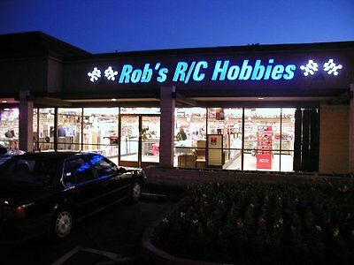 Rob's R/C Hobbies