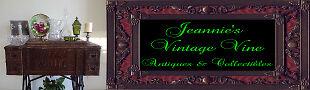 Jeannie's Vintage Vine