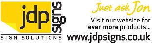 JDP Signs
