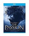 The Passion of the Christ (Blu-ray Disc, 2009, 2-Disc Set, Checkpoint; Sensormatic; Widescreen)