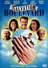 Salvation Boulevard (DVD, 2012)