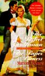 The Paper Princess; The Perfect Gentleman, Marion Chesney, 0449223078
