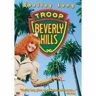 Troop Beverly Hills (DVD, 2003) (DVD, 2003)