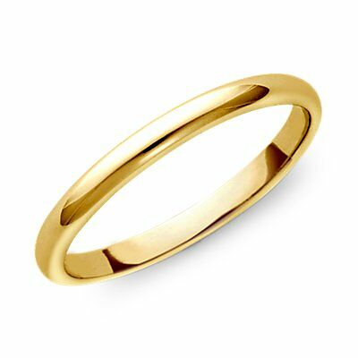 How to Buy a Yellow Gold Ring