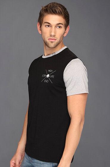 Herren T-Shirts im Vergleich: Woran erkenne ich ein Qualitäts-Shirt?