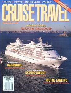 Cruise Vacations Buying Guide EBay - Buying a cruise ship