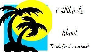 Gilliland's Island