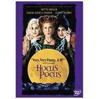 Hocus Pocus DVDs