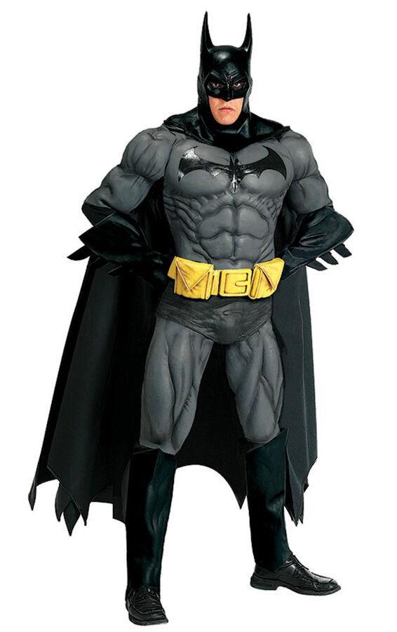 Top 12 Superhero Costumes for Men | eBay