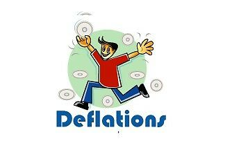 Deflations