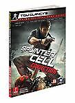Splinter Cell Conviction Guide