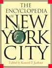 The Encyclopedia of New York City by New-York Historical Society and Yale University Press (1995, Hardcover) : New-York Historical So...