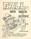 Fall into Math and Science, AIMS Education Foundation, 1881431185