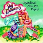 Crystalina's New Pet Puppy, Alexandra Reid, 0694009644