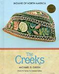 The Creeks, Michael D. Green, 1555467032