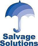 SALVAGE SOLUTIONS AUSTRALIA