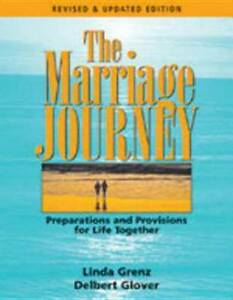 Marriage Journey by Grenz, Linda L. -Paperback