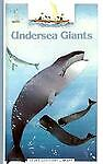 Undersea Giants, Patrick Geistdoefer, 0944589022
