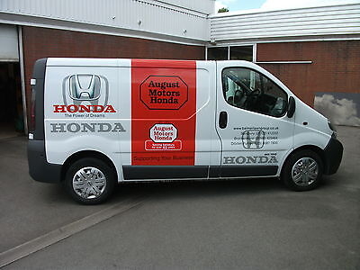 August Motors Honda