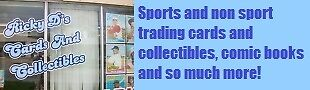 Ricky D's Cards and Collectibles
