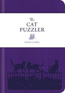 TheCat Puzzler, 1849532877, New Book
