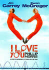 I Love You Phillip Morris (DVD, 2011)