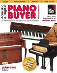Acoustic and Digital Piano Buyer, , 1929145357