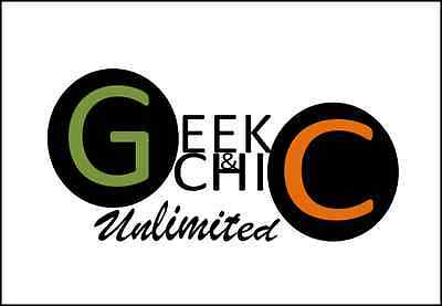 Geek and Chic Unlimited