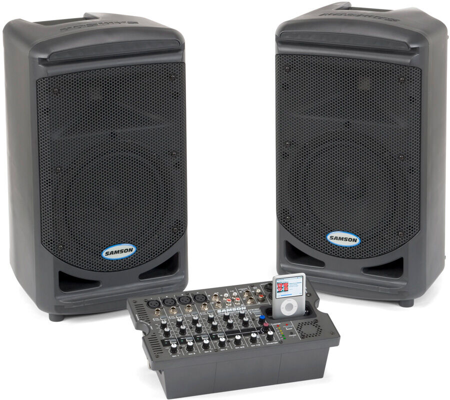 PA System Buying Guide