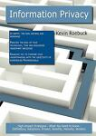 Information Privacy: High-impact Strategies - What You Need to Know, Kevin Roebuck, 1743045727