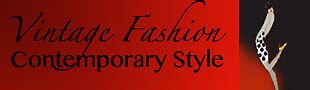 Vintage Fashion Contemporary Style