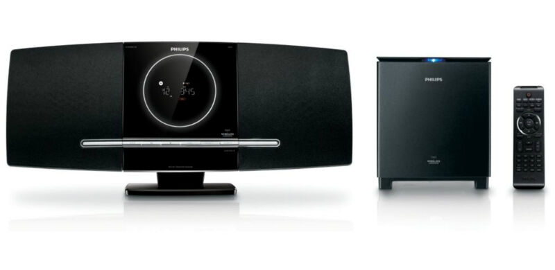 How to Buy Wireless Surround Sound Systems