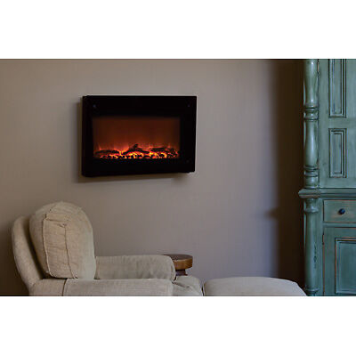 Your Guide To Buying Wall Hung Electric Fires EBay