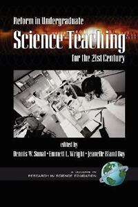 Essay on teaching of science in 21st century