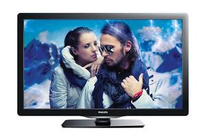 Philips 40PFL4907 Vs. Toshiba Cloud TV 39L4300U
