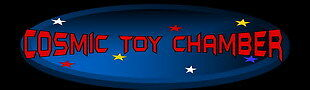 The Cosmic Toy Chamber