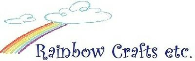 Rainbow Crafts etc