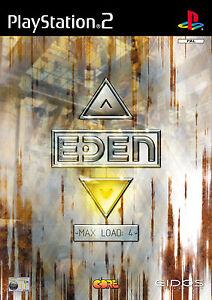 Project Eden (Sony PlayStation 2, 2001, DVD-Box) - <span itemprop='availableAtOrFrom'>Burgwedel, Deutschland</span> - Project Eden (Sony PlayStation 2, 2001, DVD-Box) - Burgwedel, Deutschland