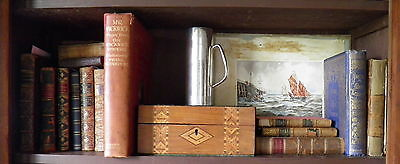 Lewis-Fry Books and Collectables