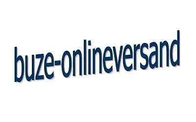 buze.onlineversand top