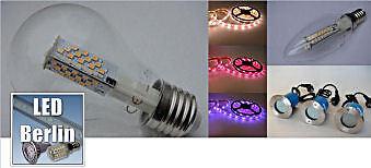 LED Licht der Zukunft