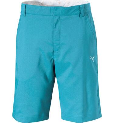 Puma Men's Golf Tech Bermuda Shorts