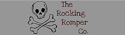 The Rocking Romper Co