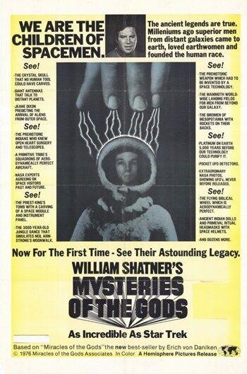 Filmprogramme zu gruseligen Mystery- und Horrorfilmen