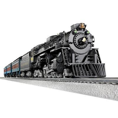 How to Build a Model Steam Train