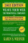 Weave Your Web, Karen S. Wiesner, 0759937745