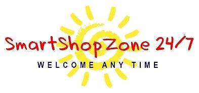SmartShopZone 24/7