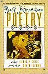 The Best American Poetry, 1992, David Lehman, 0020698453