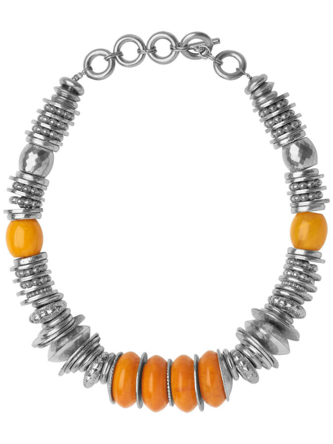 Chunky Silver Necklace Buying Guide